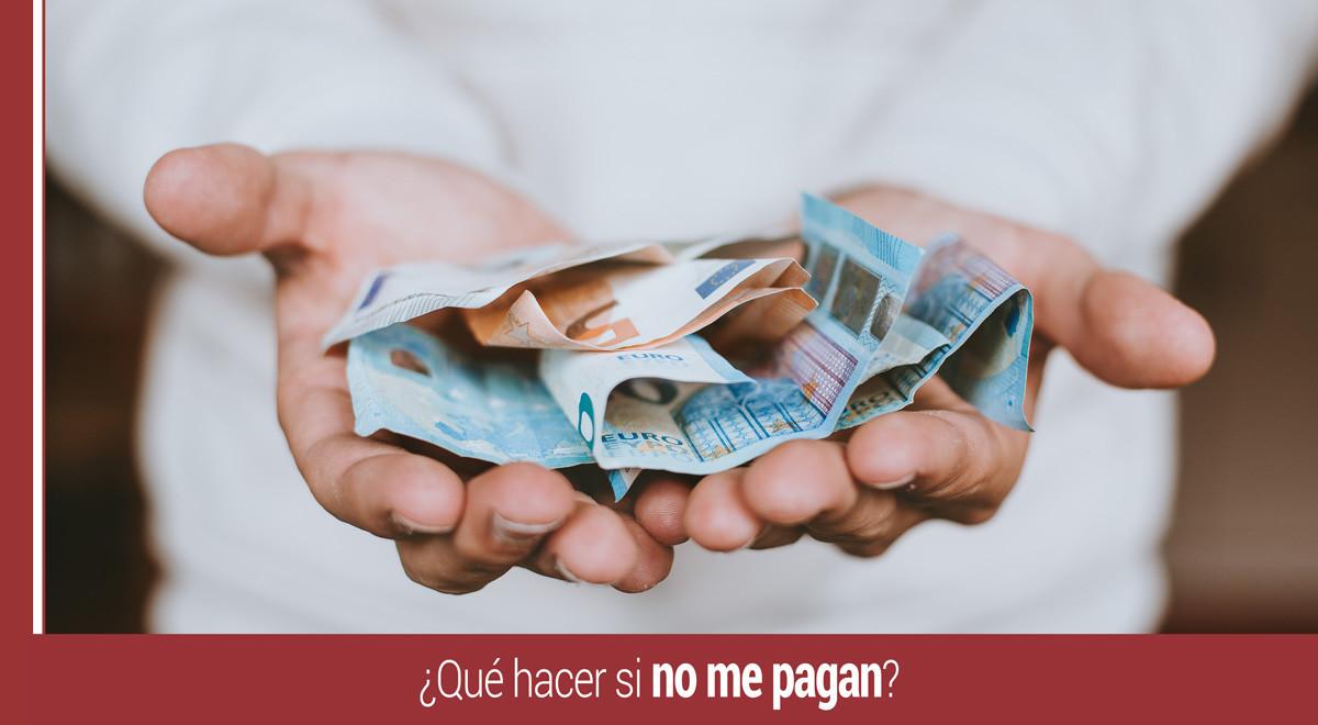 que-hacer-si-no-me-pagan ¿Qué hacer si no me pagan?