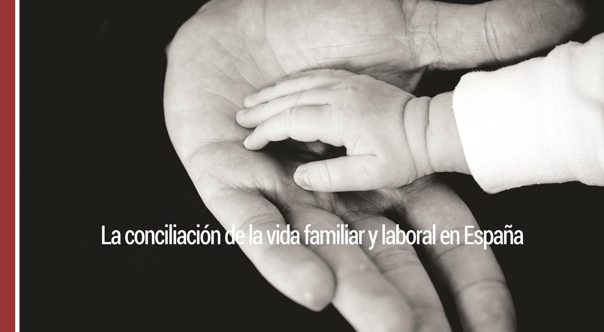 conciliacion-laboral La conciliación de la vida familiar y laboral en España