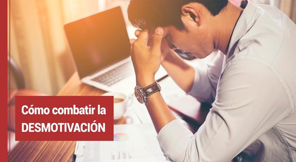 Cómo-combatir-la-desmotivación Cómo combatir la desmotivación