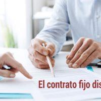 El-contrato-fijo-discontinuo-200x200 ¿Qué ventajas tiene el contrato fijo discontinuo?