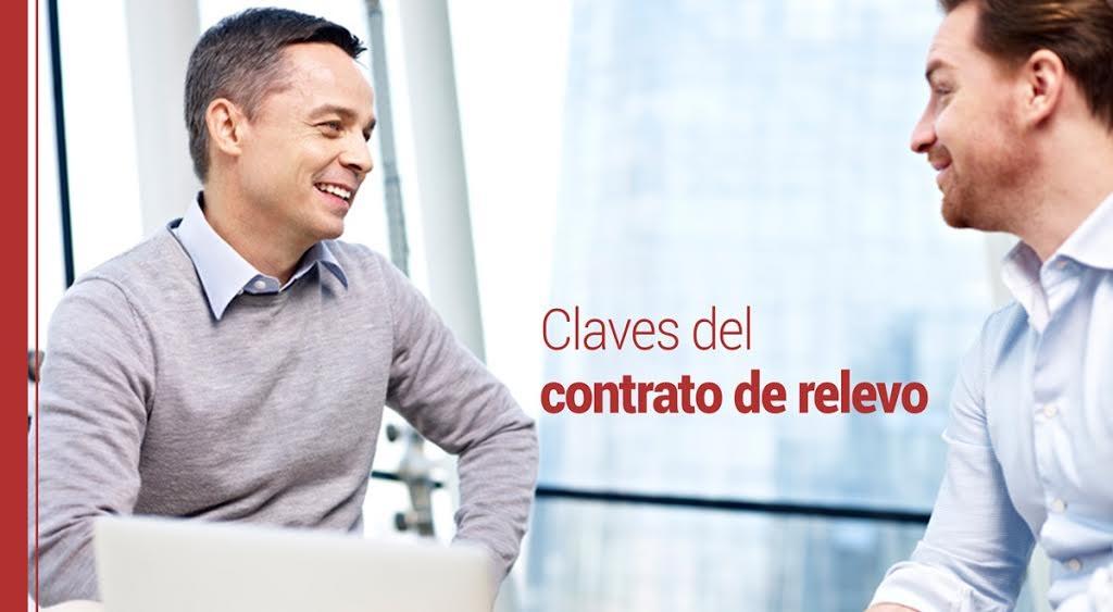 Claves-del-contrato-de-relevo Las claves del contrato de relevo