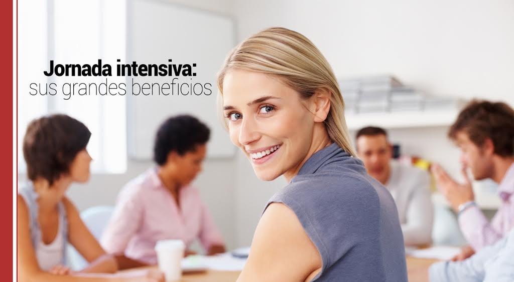 Jornada-intensiva-sus-grandes-beneficios Jornada intensiva mejor todo el año: sus grandes beneficios