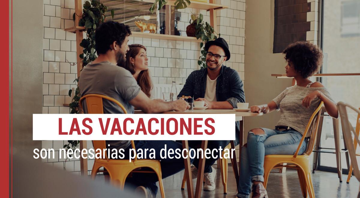 vacaciones-necesarias-para-desconectar Las vacaciones son necesarias para desconectar