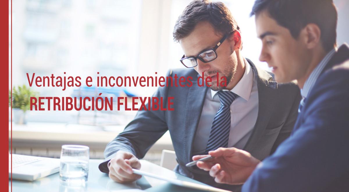 ventajas-inconvenientes-retribucion-felixible Ventajas e inconvenientes de la retribución flexible
