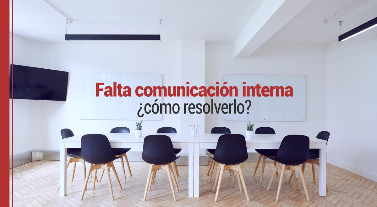 comunicacion-interna En esta empresa falta comunicación interna: ¿cómo resolverlo?