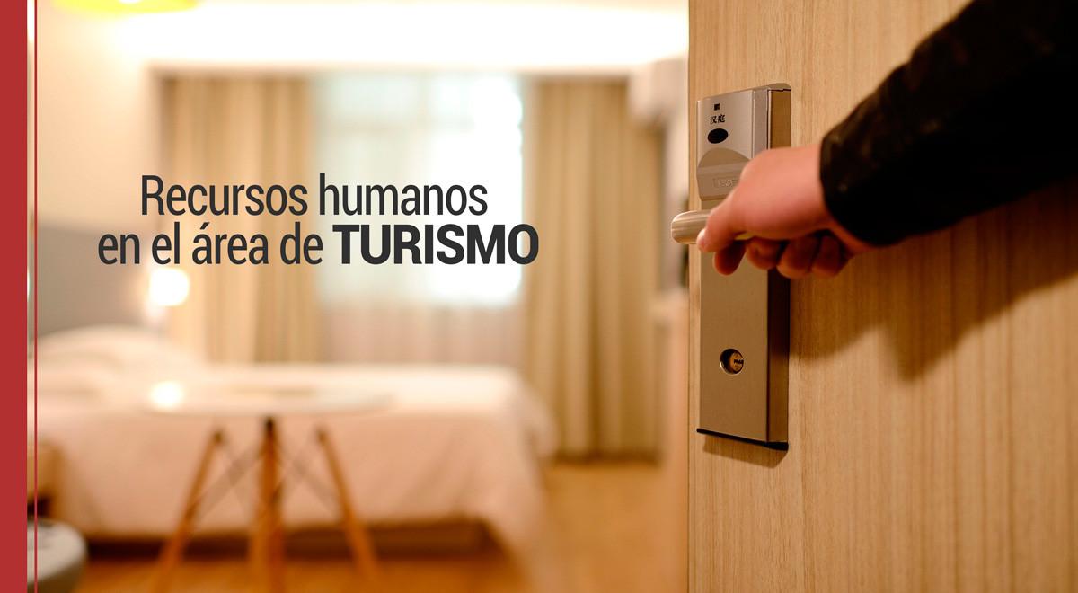 rrhh-turismo Desarrollo de los recursos humanos en el área de turismo
