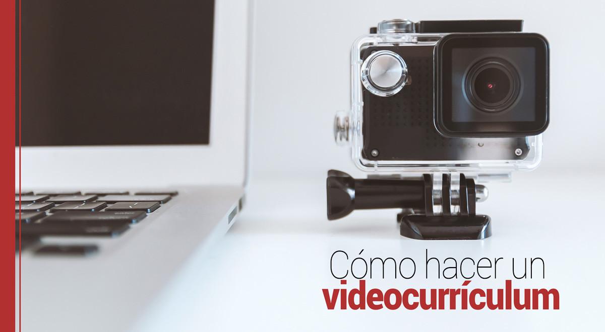 videocurriculum Cómo hacer un videocurrículum