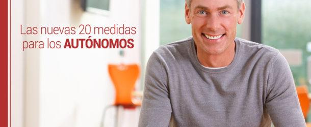 medidas-autonomos-610x250 Las nuevas 20 medidas para los autónomos