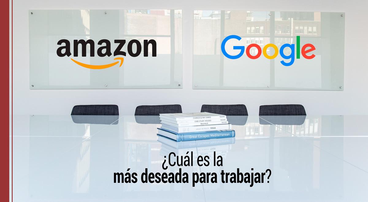 amazon-desplaza-google-empresa-deseada-trabajar Amazon desbanca a Google como empresa deseada donde trabajar