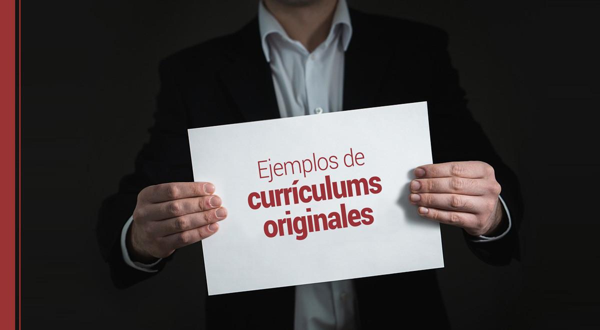 los-mejores-ejemplos-de-curriculums-originales Los mejores ejemplos de curriculums originales