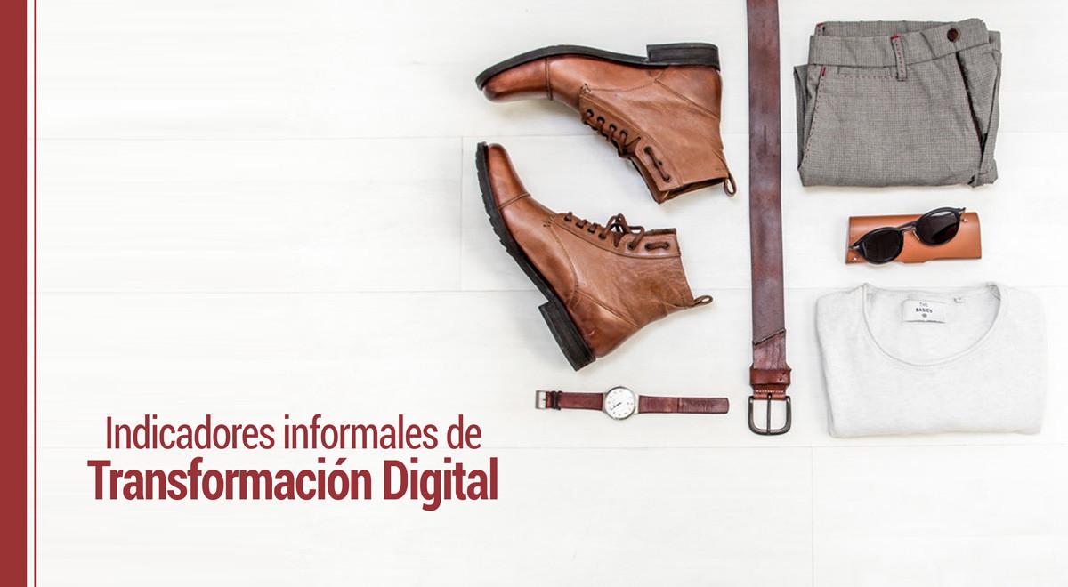 indicadores-informales-transformacion-digital-empresa Indicadores informales de Transformación Digital