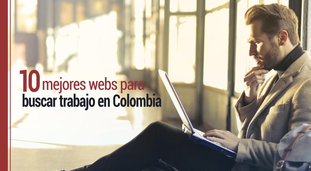 10-mejores-web-buscar-trabajo-en-colombia Las 10 mejores webs para buscar trabajo en Colombia