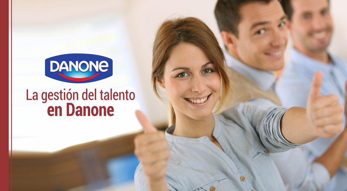 gestion-del-talento-en-danone La gestión del talento en Danone