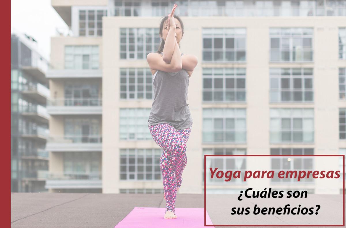 yoga-para-empresas Yoga para empresas: ¿cuáles son sus beneficios?