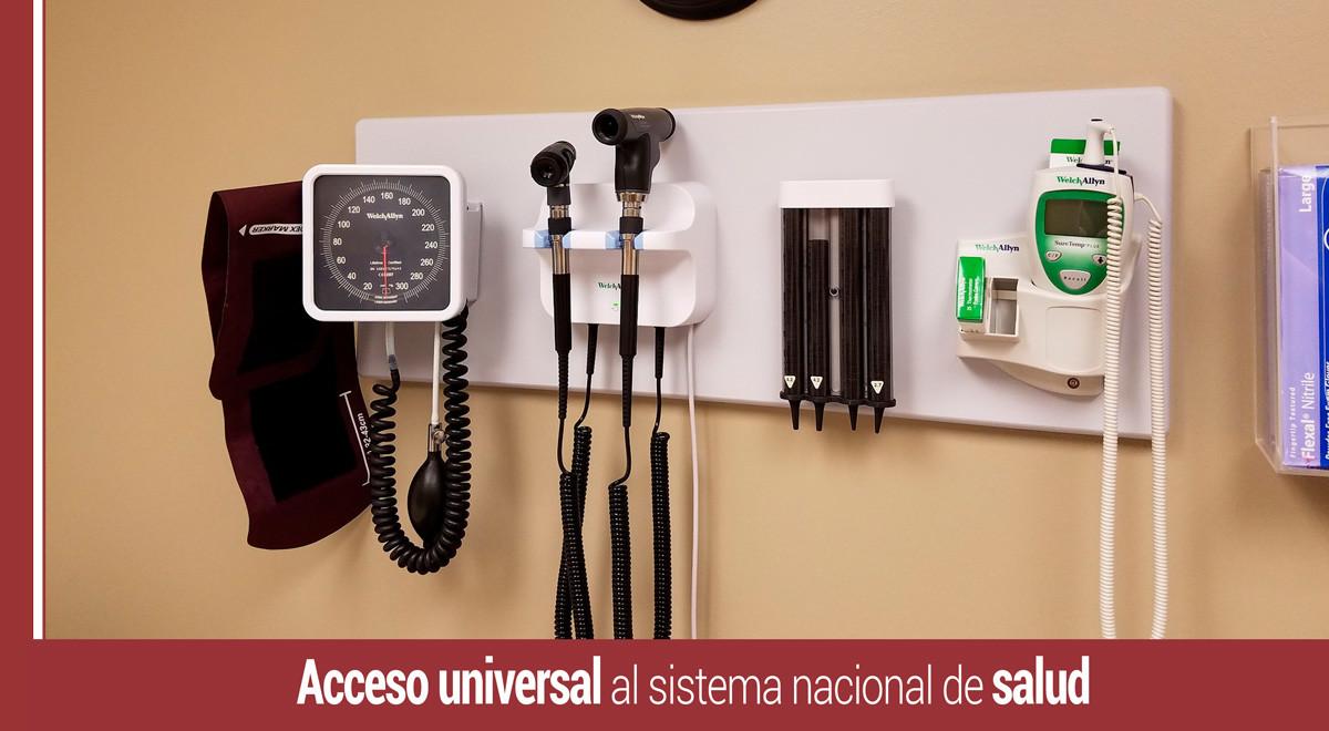acceso-universal-sistema-nacional-salud Acceso universal al sistema nacional de salud