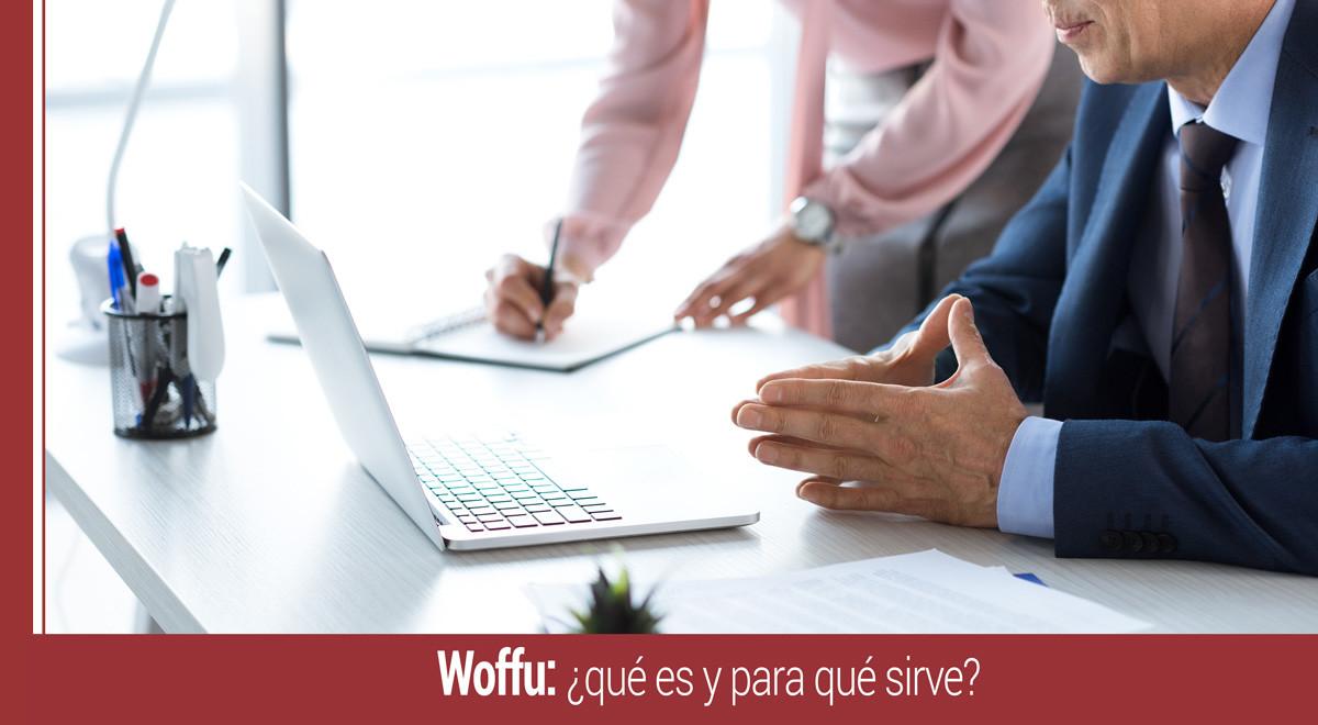 woffu-que-es-para-que-sirve-recursos-humanos Woffu: ¿qué es y para qué sirve?