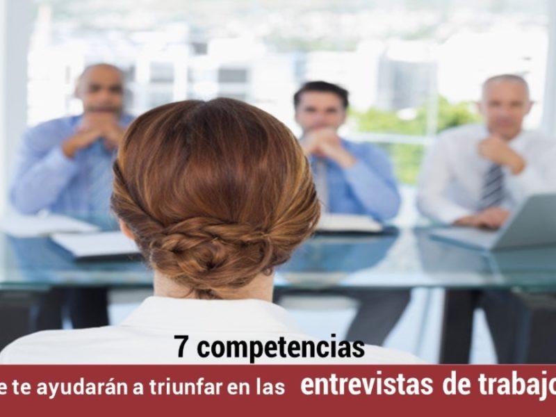 7-competencias-ayudaran-a-triunfar-entrevistas-trabajo-800x600 7 competencias que te ayudarán a triunfar en las entrevistas de trabajo