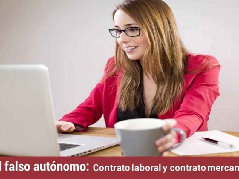 falso-autonomo-contrato-laboral-contrato-mercantil--800x600 El falso autónomo: Contrato laboral y contrato mercantil