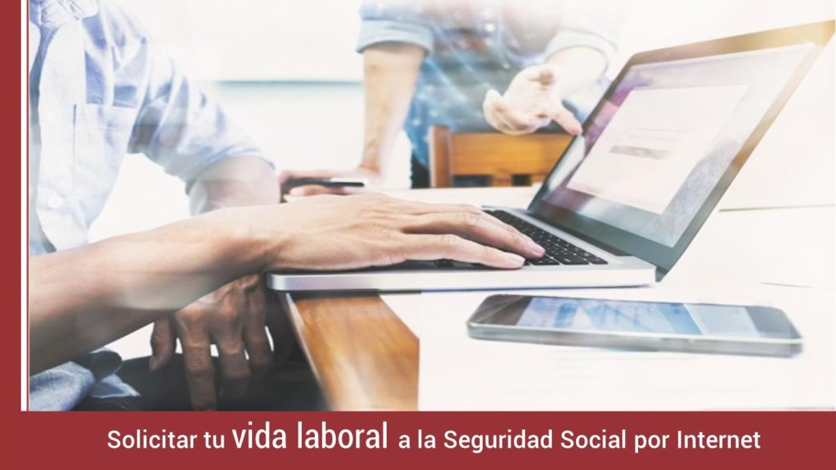 solicitar-tu-vida-laboral-seguridad-social-internet Solicitar tu vida laboral a la Seguridad Social por Internet