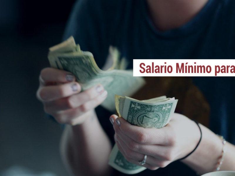salario-minimo-2019-recursos-humanos-800x600 El Salario Mínimo para 2019 será de 900 €