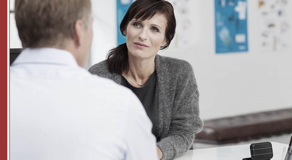 preguntas-entrevista-de-trabajo ¿Qué se pregunta en una entrevista de trabajo? Claves y trampas