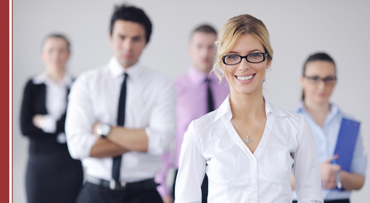 Tienes claro que te gusta trabajar con personas. Quieres ser Técnico de Selección. Descubre qué competencias y formación necesitas para conseguirlo.