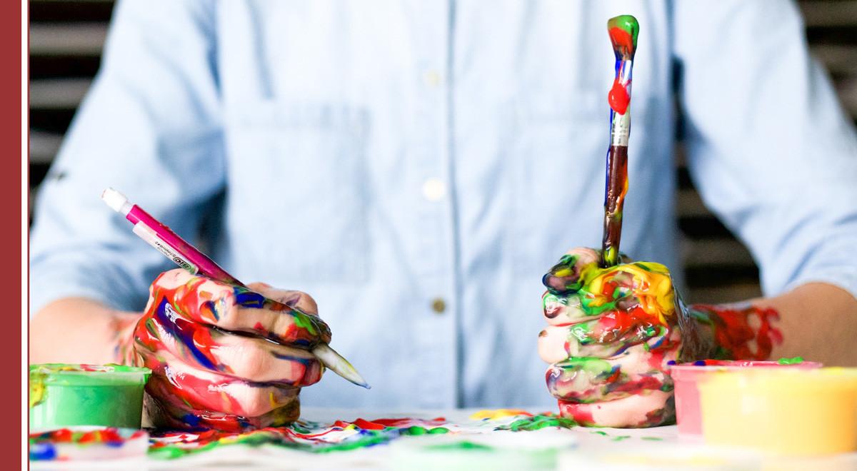 claves-creatividad Claves para desarrollar la creatividad en el trabajo