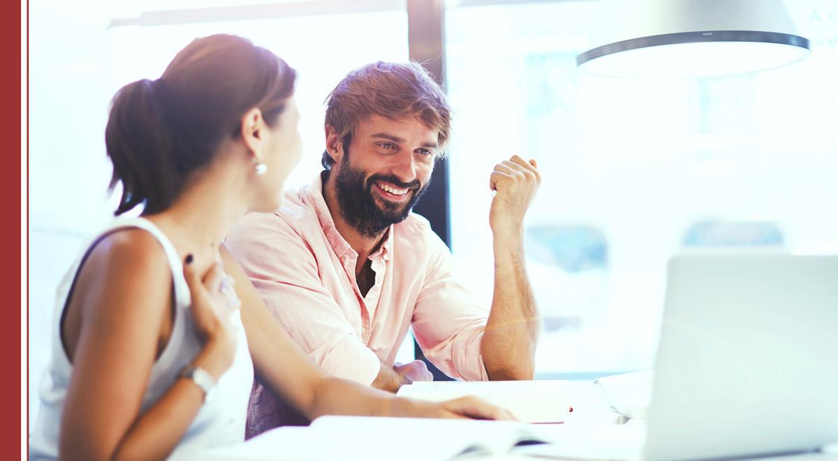 job-sharing Job Sharing: Qué es el Trabajo Compartido, beneficios y dificultades