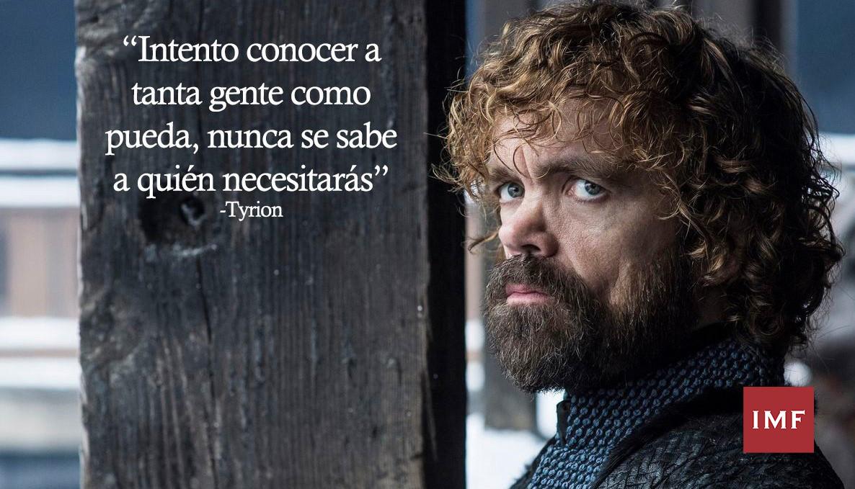 Tyrion-juego-de-tronos-1 10 Cosas que te enseña Juego de Tronos de los Recursos Humanos