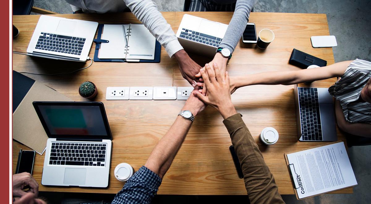 estrategia-employer-branding ¿Cómo desarrollar una estrategia de Employer Branding?
