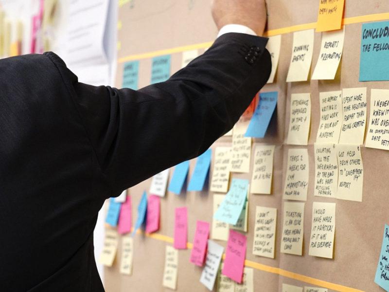 metodologia-agile-800x600 Metodología Agile: ¿Qué es y cómo aplicarla a la empresa?