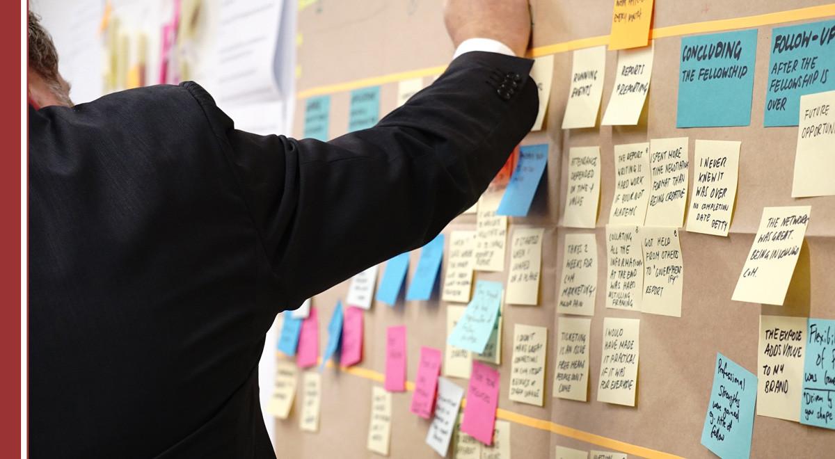 metodologia-agile Metodología Agile: ¿Qué es y cómo aplicarla a la empresa?