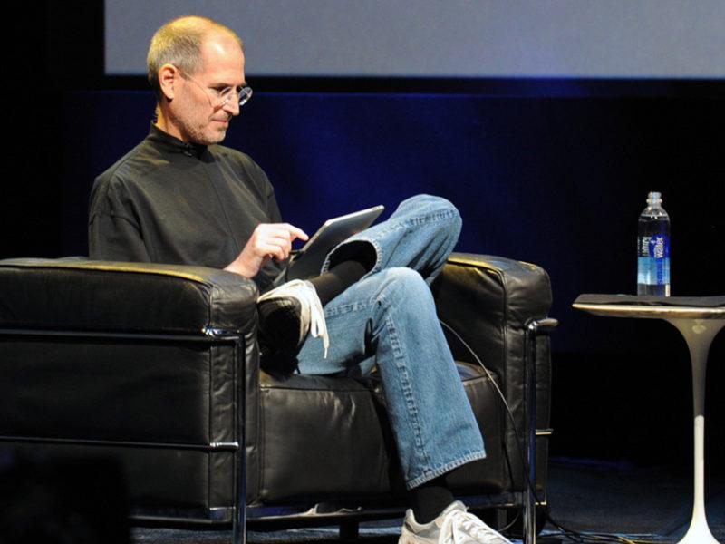 steve-jobs-800x600 Steve Jobs: Un caso de liderazgo carismático