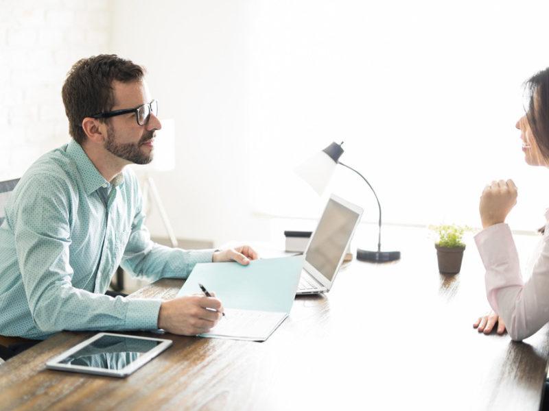que-responder-entrevista-trabajo-800x600 5 Claves para dar buen feedback