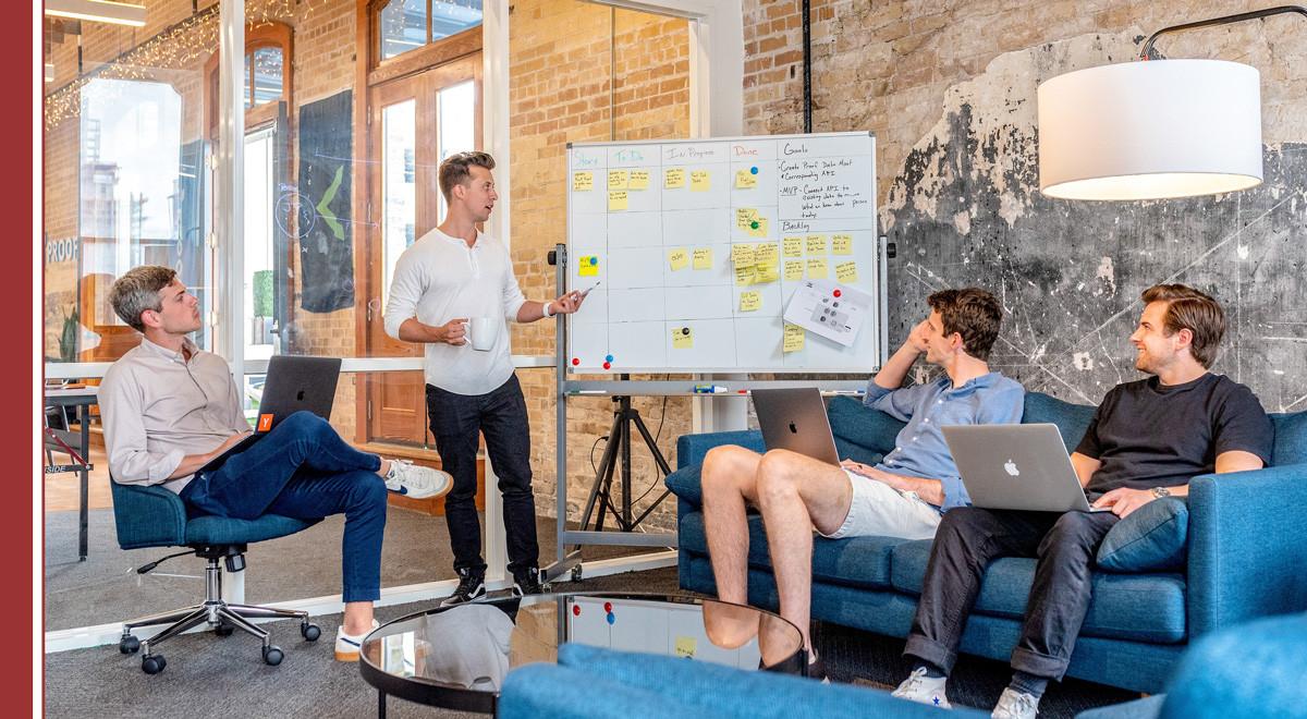 lider-inspirador Cómo convertirte en un líder inspirador y transformador para tus empleados