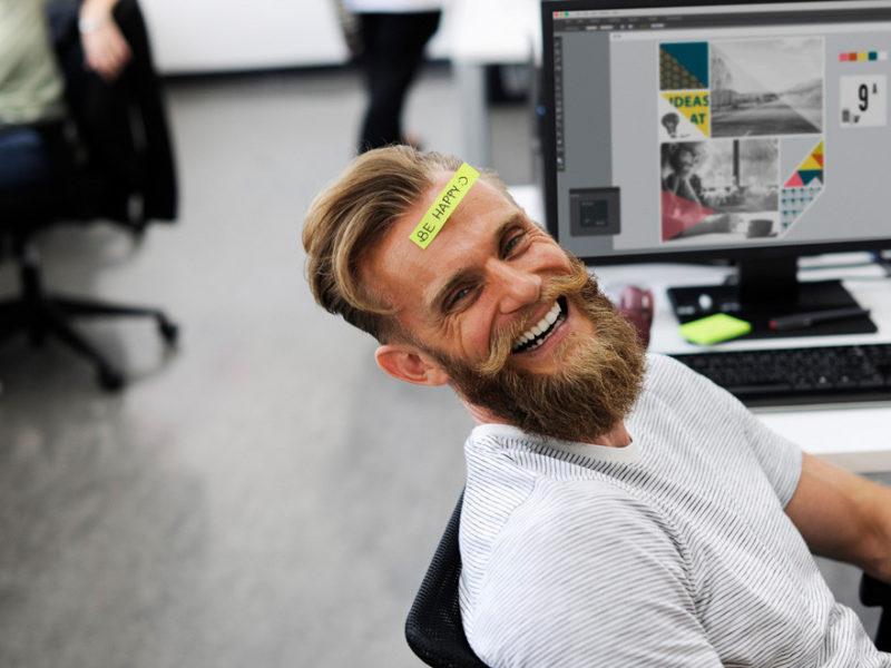 reto-rrhh-empleado-centro-800x600 Claves para encontrar la verdadera felicidad en el trabajo