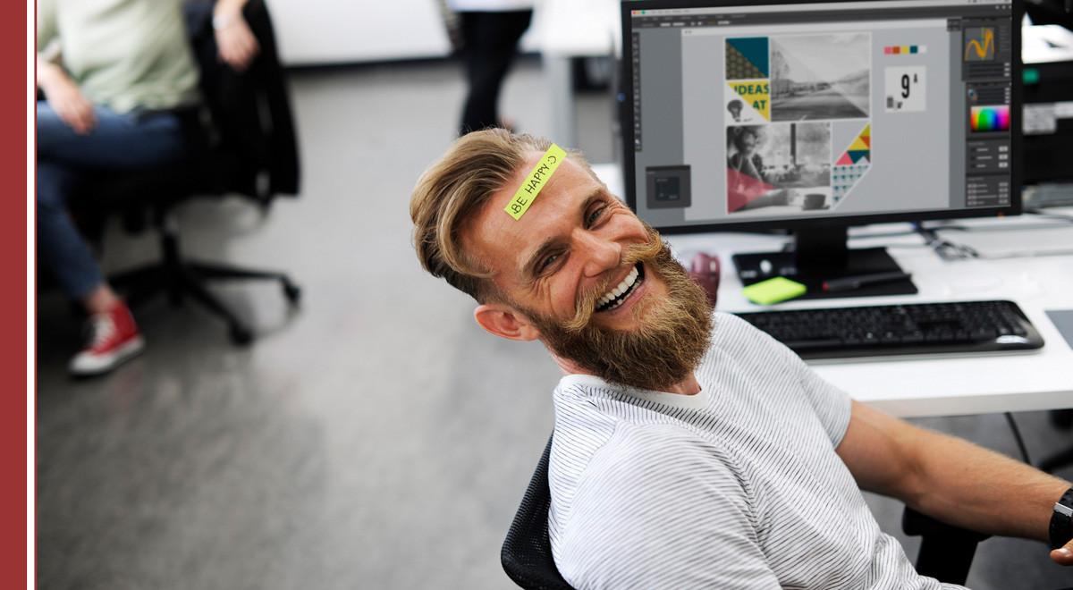 reto-rrhh-empleado-centro Claves para encontrar la verdadera felicidad en el trabajo