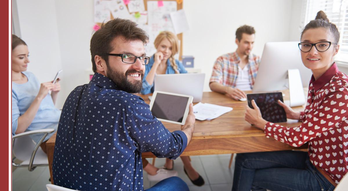 trabajo-digitales Entorno de trabajo digital: qué es