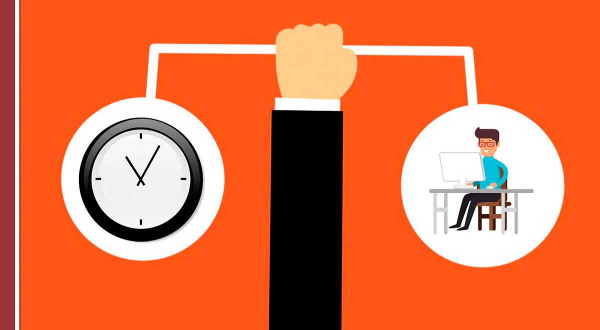 adaptacion-jornada-laboral Conciliación laboral: cómo solicitar la adaptación de la jornada