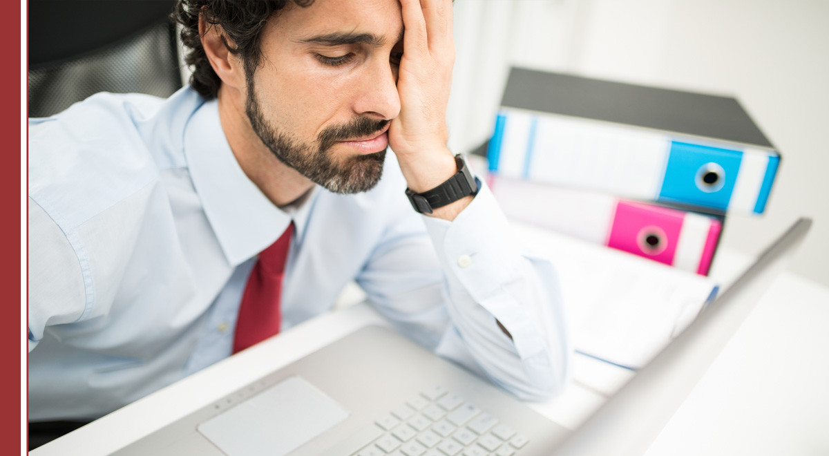 insatisfaccion-laboral Principales causas de la insatisfacción laboral