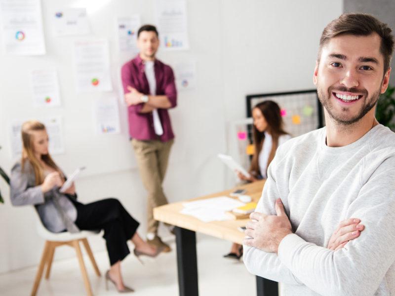 humanizacion-liderazgo-800x600 Cómo conocer los MOT (Momentos de la Verdad) del viaje del empleado