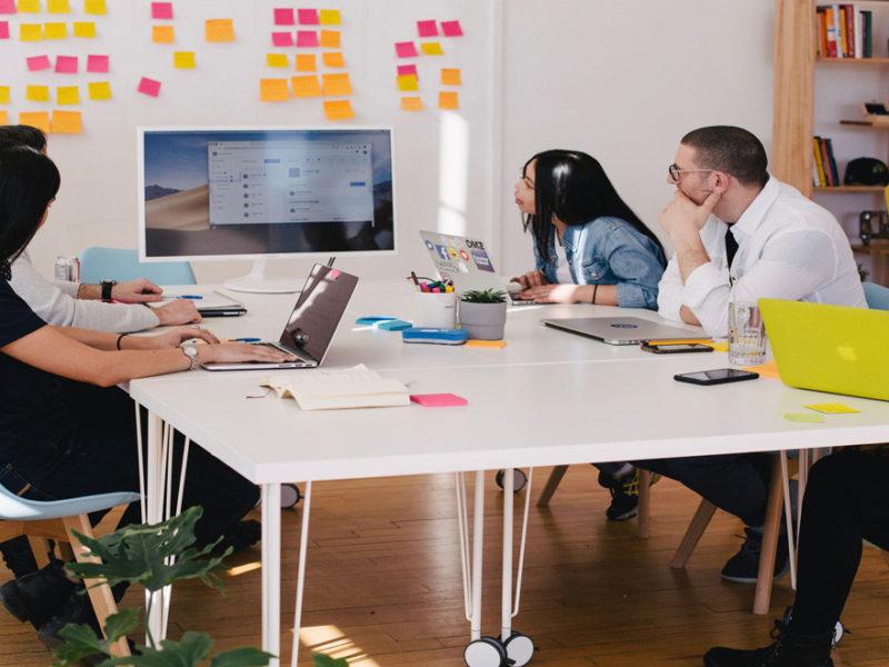 RRHH-agile-800x600 Recursos Humanos Agile, cómo aplicarlo en tu empresa