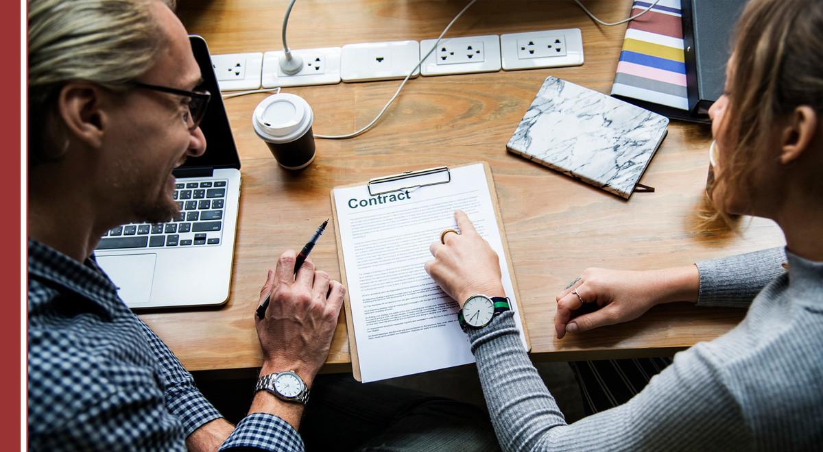 contrato-por-obra-servicio ¿Cuáles son las novedades laborales del 2020?