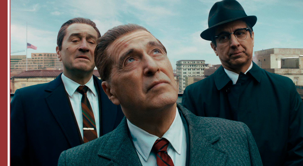 "the-Irishman-netflix-serie Claves de liderazgo que encontrarás en ""The Irishman"""