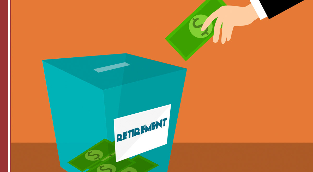pensiones Retribución en tiempos de crisis: rompiendo la hucha de los planes de pensiones