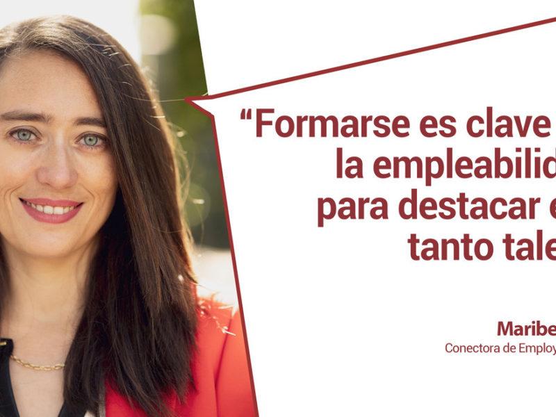 maribelgarcía-800x600 Entrevistamos a Maribel García, Conectora de Employer Branding