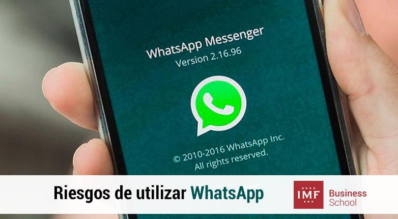 riesgos-whatsapp Los 10 riesgos de usar WhatsApp