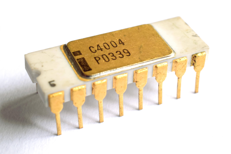 Intel_C4004_b 45 años del invento que cambió nuestras vidas y nuestros trabajos