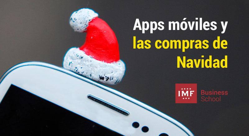 apps-moviles-compras-navidad Aplicaciones móviles para las compras de Navidad