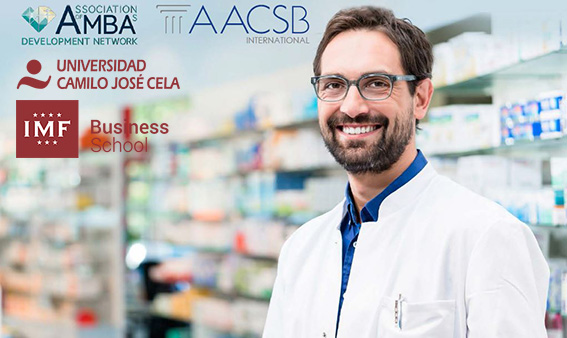 MBA especialidad en Marketing Farmacéutico